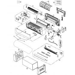 CONTROL BOARD CASING FOR PCB ECO