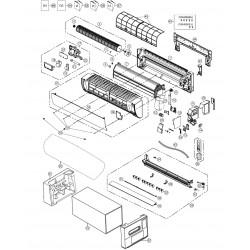 ELECTRONIC CONTROLLER (ECO SENSOR)