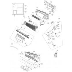INDICATOR PCB