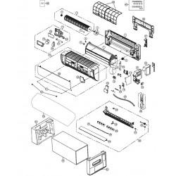 ELECTRONIC CONTROLLER - HVU