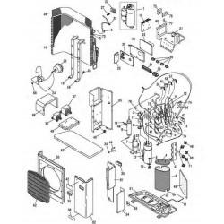 Solenoid Control Valve  CAM-B30YGST-3