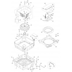 FITTING SPRING / THERMISTOR