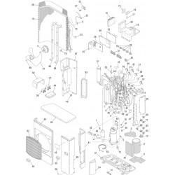 Elec Magnetic Coil  CAM-MD12ST-12
