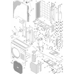 Elec.Component Box