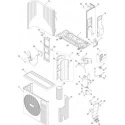 CoverElec.Component Box ASS Y