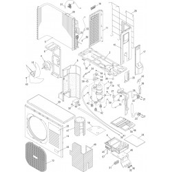Compressor ASS Y  C-6RVN93H0Q