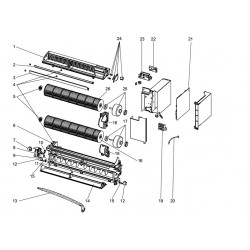NOZZLE ASSEMBLY (UPPER)