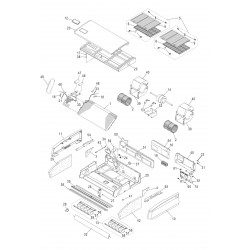 Thermistor(TA) KTEC-35-S126-1