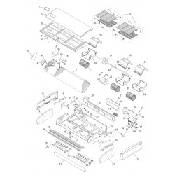 Circuit Board ASS Y  CB-36PT1E5