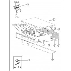 PCB assembly (Programed)