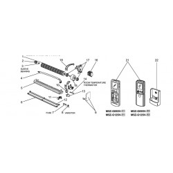 NOZZLE ASSEMBLY(WH)