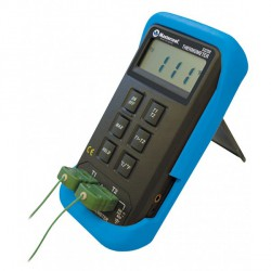 Thermomètre numérique Double sondes