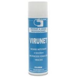 VIRUNET Mousse nettoyante