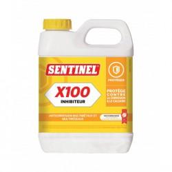 SENTINEL X100 1L - INHIBITEUR DE CORROSION ET D'ENTARTRAGE