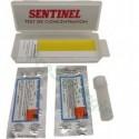 Sentinel X100 Quick Test - 2 tests de concentration