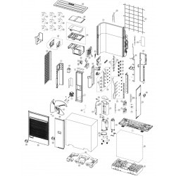 CHASSIS ASSY